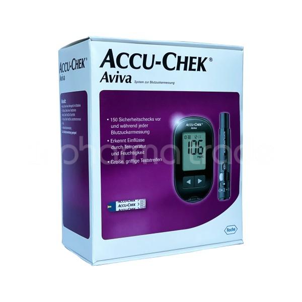 Accu-Chek® Aviva