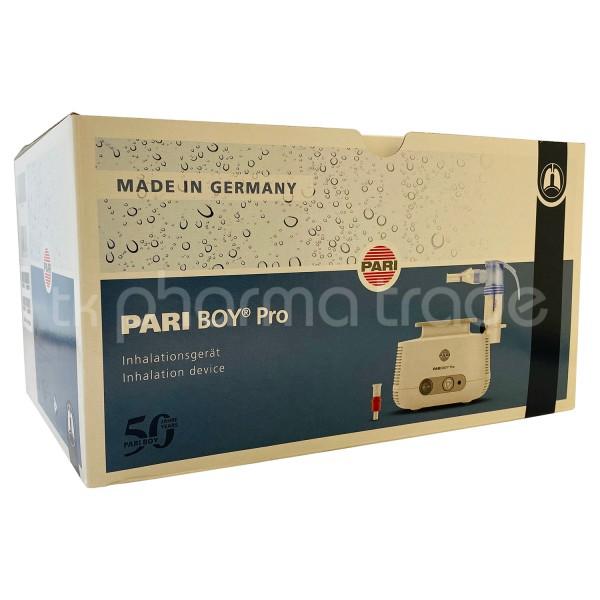 PARI BOY Pro