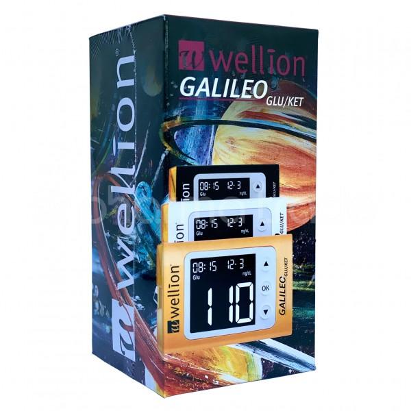 Wellion GALILEO GLU/KET