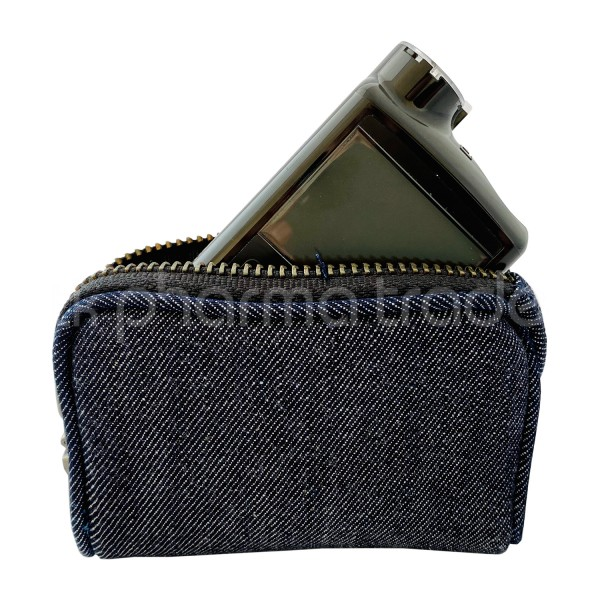 MiniMed Jeans-Tasche mit Clip