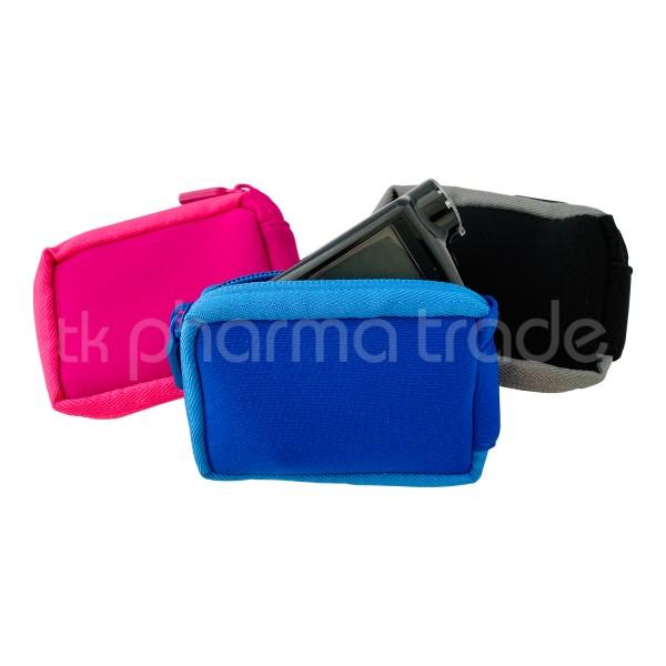 MiniMed Neopren-Tasche mit Reißverschluss