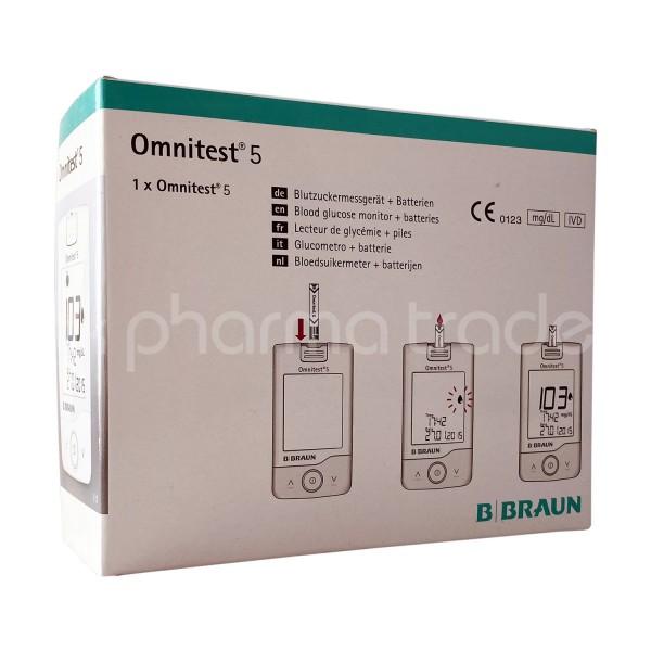 Omnitest® 5 Solo