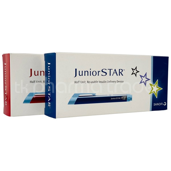 JuniorSTAR® Insulinpens